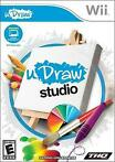 Nintendo - uDraw Studio & Game Tablet - Wii
