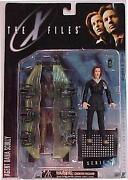X Files Figure
