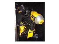 Dewalt DCK264P2 DCN660 DCN692 nailers 1st 2nd fix