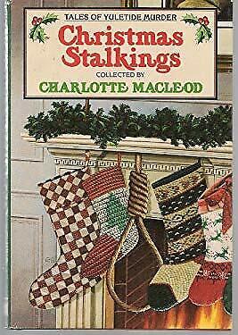 Christmas Stalkings - Tales Of Yuletide Murder ()