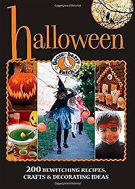 Gooseberry Patch Halloween (Gooseberry Patch Halloween by Cobbs,)