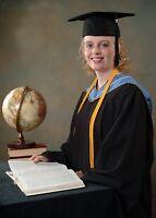 Graduation & Convocation Photos