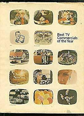 Best Tv Commercials of the