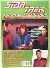 Star Trek The Next Generation Magazine