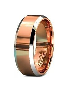 MEN'S WEDDING RING BAND