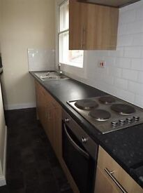 1 bedroom fully reburbished flat