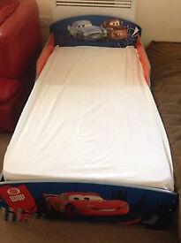 McQueen Childrens Bed