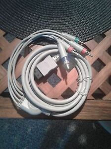 new wii cables