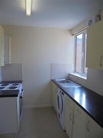 LARGE TWO BED FLAT