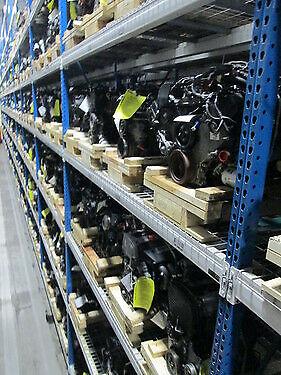 2003 BMW 325i 2.5L Engine Motor OEM 131K Miles (LKQ~189833889)