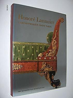 Honor� Lannuier, Cabinet Maker from Paris : The Life and Work of a French Ebenis for sale  Shipping to Nigeria
