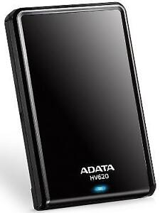 ADATA/ SEAGATE External Hard Drive starting at from $65.99.