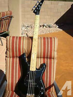 Epiphone Accu Batwing bass 1993 $180 or trade Watch|Share |Print