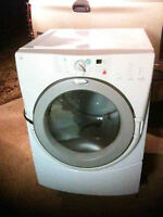 FRONT LOAD  Heavy Duty Inglis WASHER - Used SALE