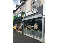 Shop to let - 720 Stratford road - Excellent Opportunity - Call now to avoid disappointment-