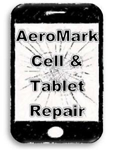 Aeromark Repair, iPod, iPad, iPhone, Laptop, consoles, Tablet