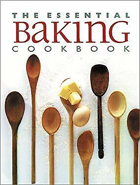 Essential Baking Cookbook by Whitecap Books