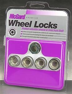 "Super Deal - Wheel Lock Nut Set 9/16"" x 18"