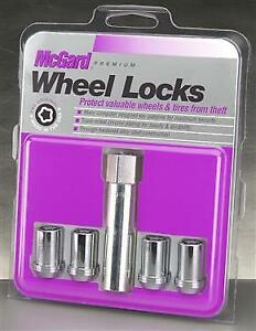 McGuard - Wheel Lock Lug Nuts 12mm x 1.25