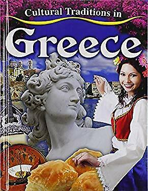 Cultural Traditions in Greece by Peppas, Lynn ()