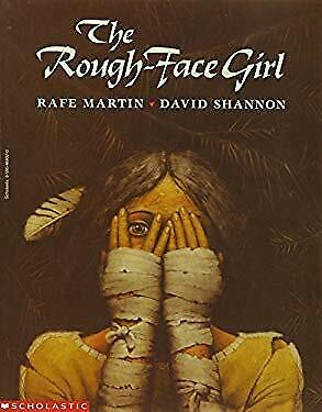 The Rough-Face Girl by Rafe