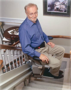 Bruno Stairlifts $99 Installed GTA Ontario