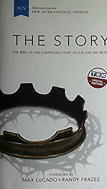 THE STORY The Bible As One Continuing Story Of God And His