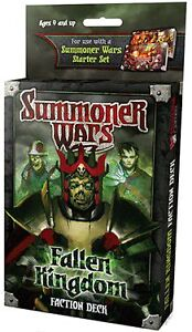 Summoner Wars Collection - boardgame Kitchener / Waterloo Kitchener Area image 4