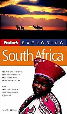 South Africa : With the Best Safari Destinations in Namibia and
