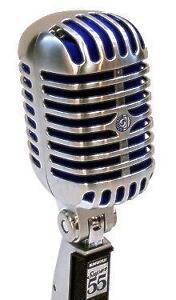 vintage microphone ebay