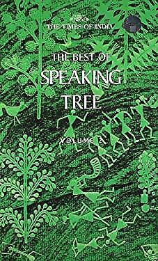 The Best of Speaking Tree: v. 2 by Times of
