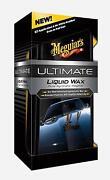 Meguiars Ultimate Wax