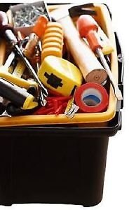 Handyman Express - great work at great prices!