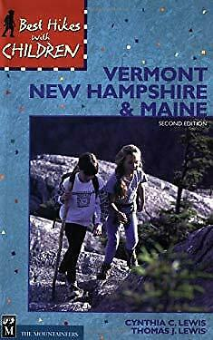 Best Hikes with Children in Vermont, New Hampshire and