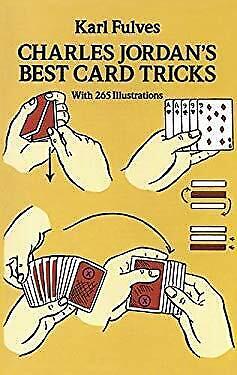 Charles Jordan's Best Card Tricks by Fulves, Karl