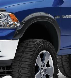 FENDER FLARES! NEW IN BOX! FROM $389.00! FORD/CHEV/GMC/DODGE