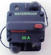 Boat Dual Battery System