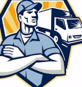 MAN AND A VAN REMOVALS NEWCASTLE Newcastle Newcastle Area Preview