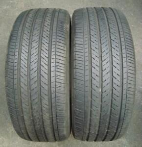 3 X MICHELIN LATITTUDE TOUR HP 245 60 18 SUMMER ALL SEASON TIRE West Island Greater Montréal image 1