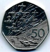 D Day Coin