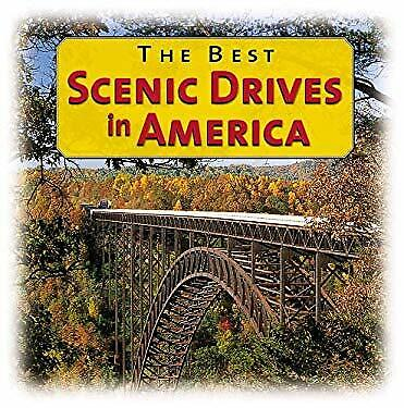 Best Scenic Drives in America by Editors of Publications