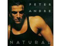 Peter Andre Natural Album Berlin - Schöneberg Vorschau