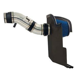 2011-14 Ford Mustang Spectre Industries Cold Air Intake