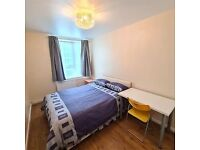 Double Room to Rent in Taplow, Adelaide RoadNW3. Only for Single professionals.