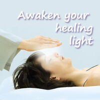 Practical class about the reiki method of healing