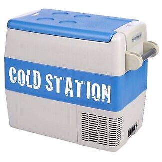 SPINIFEX Cold station 52Ltr Portable Fridge/Freezer Campbelltown Campbelltown Area Preview