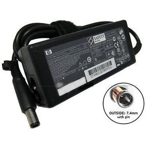 HP Laptop Notebook 45W 65W 90W Power Charger