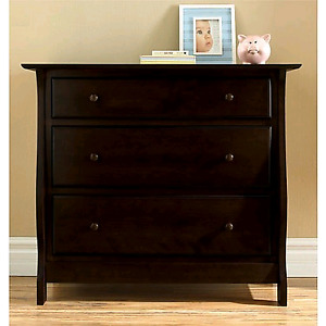 Shermag Preston Dresser (Used)