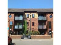 HOUSE SWAP 2 bed flat with balcony, I need a 2 or 3 bed house with garden