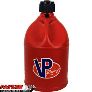 BIDON POUR ESSENCE VP RACING FUEL 5 GALLON Saguenay Saguenay-Lac-Saint-Jean image 6